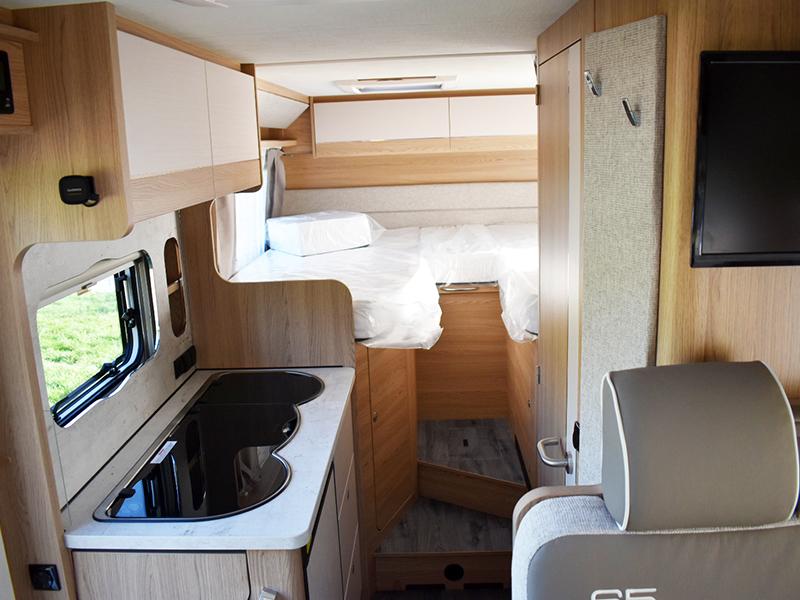 LMC Van 643 G