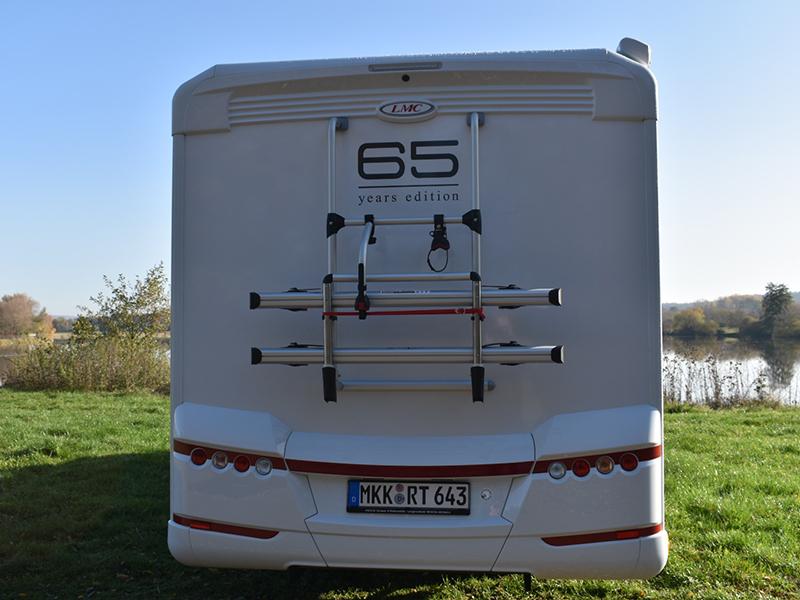 Van 643 G